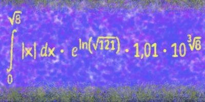 Vier Vieren. Handgemalt mit Photoshop von Joe Freiburg. Veröffentlicht auf www.geilemathe.de